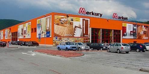 Merkury market komody