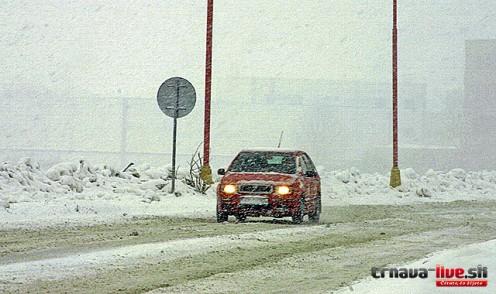 sneh-cesty