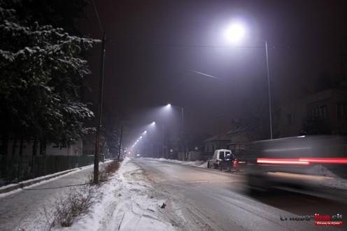 aa7b06239 Mesto vymení 240 starých svietidiel na lampách verejného osvetlenia ...