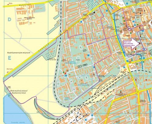 berc-map