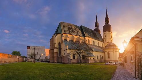 bazilika-koprda
