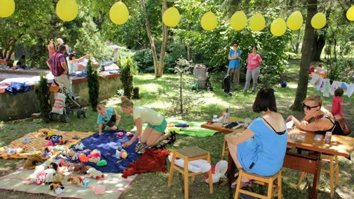 961754868 Letná Zóna bez peňazí bude už túto sobotu na pešej zóne | trnava-live.sk