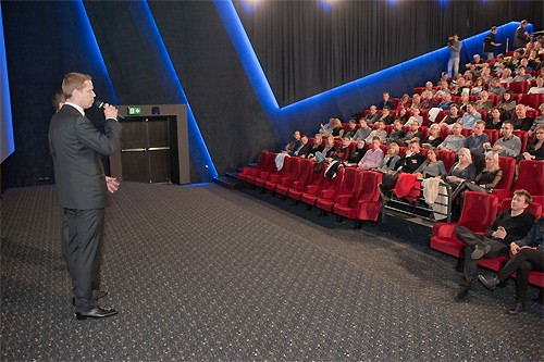 0a972d6d2 V City Arene oficiálne otvorili päť nových kinosál Cinemax   trnava ...