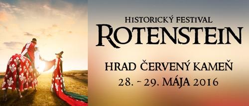 0c3710a62f Rotenstein  Rytiersky turnaj na koňoch na Červenom kameni sľubuje ...