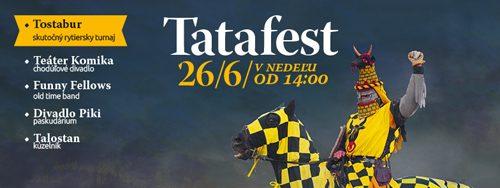 TATAfest