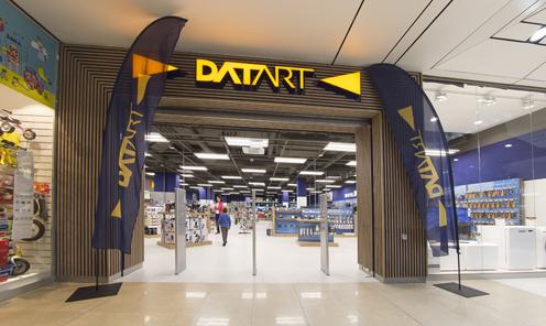 datart-city-arena