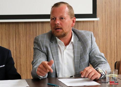 4948f9ba1 Marián Galbavý ohlásil svoju kandidatúru na primátora Trnavy 21. augusta  2018