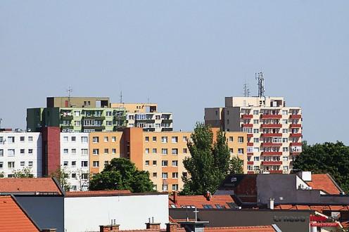 byty-sidlisko-domy