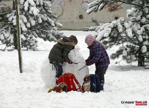 sneh-deti