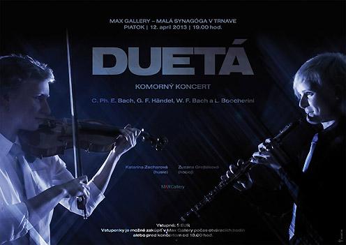 dueta