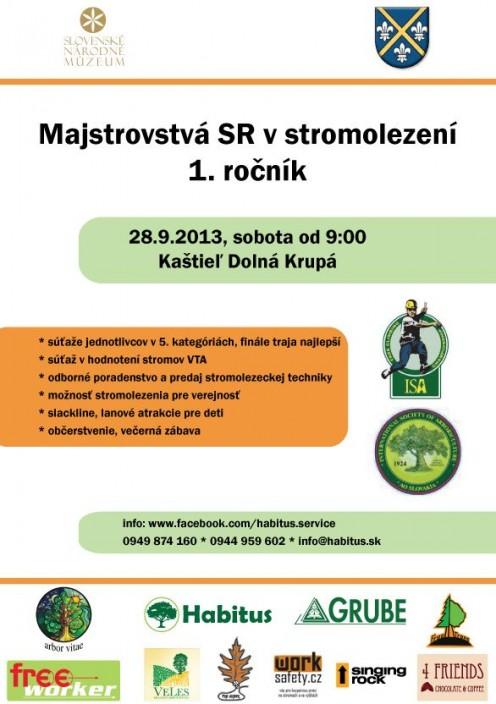 MSRstromy