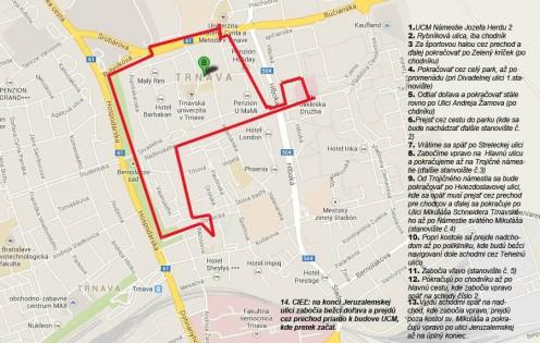 Night-run-mapa