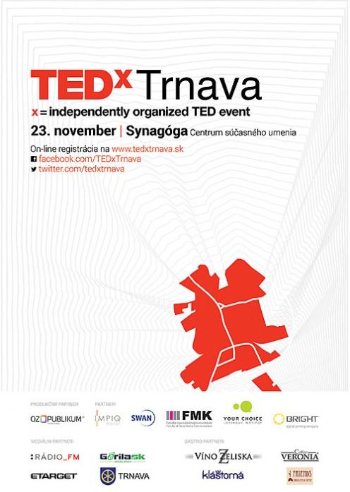 TEDxTrnava_plagat