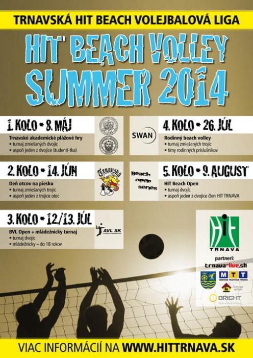 Hit_Beach_Volley_Summer