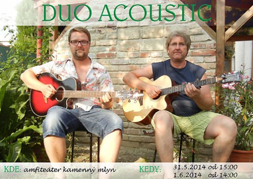 duo-acoustic