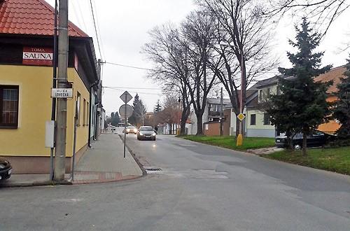 pripojiť ulice Ukrajina datovania App