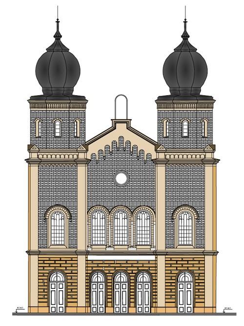synag-proj-1