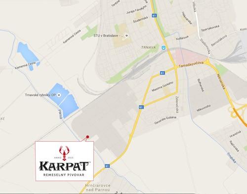 karpat-mapa