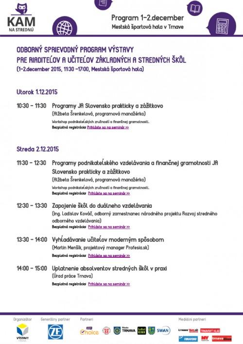 kam-seminar