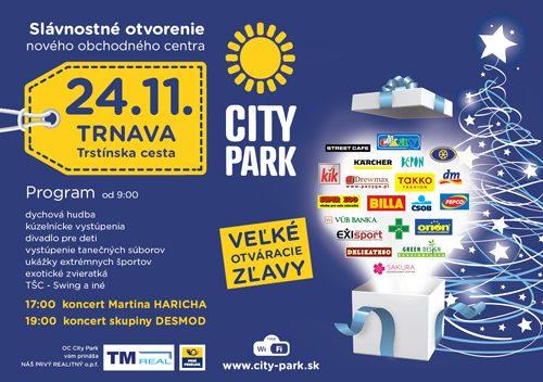 city-park-letak